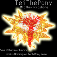 Sins of the Solar Empire Remix by NicolasDominique