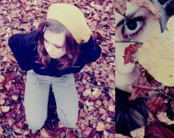 herbst. by LizHeartcore