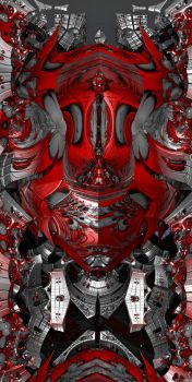 MB3D Heavy Metal 4 by viperv6