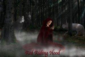 Red Riding Hood 2016 by shamanzella