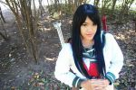 Perfect Kagome by jaymiecosplay