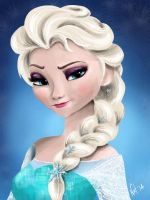 Elsa by Sugarsop