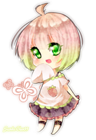 commission: yun by sasuke-chan95