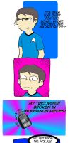 KidTrek_Kirk_Spock - get out by scalogno