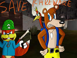 Save Rareware by Precious-Pup