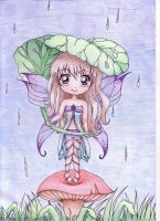 Fairy~ by Yosumi-Chan