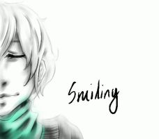 The Reason to Smile by yuuqing