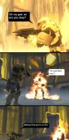 WTF Halo 3-Smells Like Victory by Bullet-For-Blood