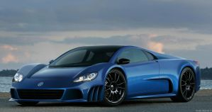 VW-W12 by Morfiuss