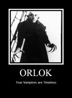 Count Orlok Poster by This-Inuyasha-plz