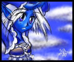 Aevir of the Winds by Moppy