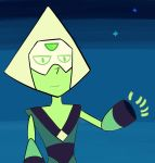 You've Created a Time Peridot by TheSparkFly