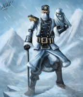 Northern Front Swain by Torvald2000