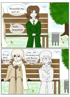 APH: RussiaXLithuania by kinguc92