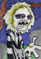 Beetlejuice by 10th-letter