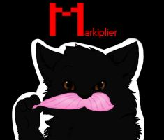 Markiplier by kyuubineko95