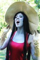 I eat shades of red-Adventure Time by BannanaDreams