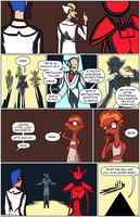 Electro Flapjacks Ch2 13 by kuoke