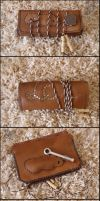 Tobacco Pouch by LeatherCraft
