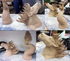 Hippocampus Unifinished by KorieLove