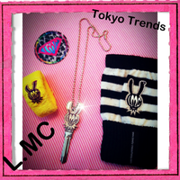 LM.C LOVE by Tokyo-Trends