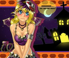 ++Trick or Treat++ by ElmerSantos