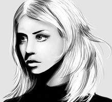 allison harvard by Ann-Rentgen