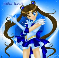 Sailor Icycle- request by songofamazon