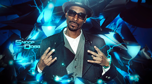Snoop Dogg by AcCreed