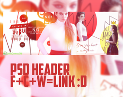 Header by SellyGOMEZ546