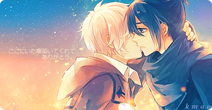 No.6 signature banner - Thank You by EdotenseiHime