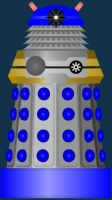 Doctor Who and the Daleks - Paradigm Dalek [3] by DoctorWhoOne