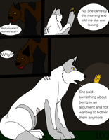 Wolf Tracks page 100 by alicesapphriehail