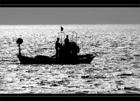 Fishermen by qrpw