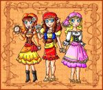 gypsie princesses by babyblisblink