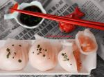 Shrimp Dumplings by theresahelmer