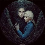 Howl and Sophie by Darey-Dawn