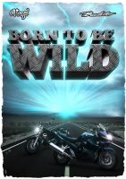 Born To Be Wild by diegoliv