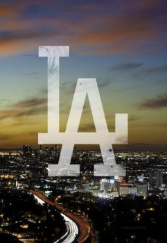 Los Angeles by convict123