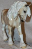 Breyer Pamplemousse Stock 4of5 by Lovely-DreamCatcher