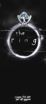 The ring by juhmaru