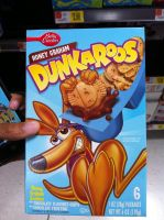 Dunkaroos Are Back by DJBless