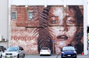 Face of Christchurch #2 by AmputeeWrecks