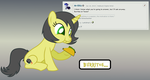 Ask Pauly And Her Siblings [#24] by PaulySentry