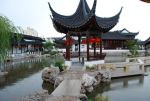 Stock-Chinese Gardens 5 by Ethereal-ity