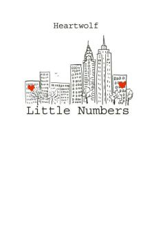 Little Numbers by Ines92