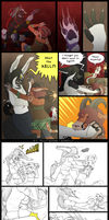 ToH:R4 vs Yomi pages 30-32 by AlfaFilly