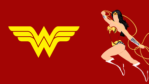 Wonder Woman by Inferna-assassin