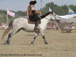 Hungarian Festival Stock 036 by CinderGhostStock