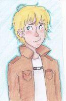 Armin bubby by Teoclio